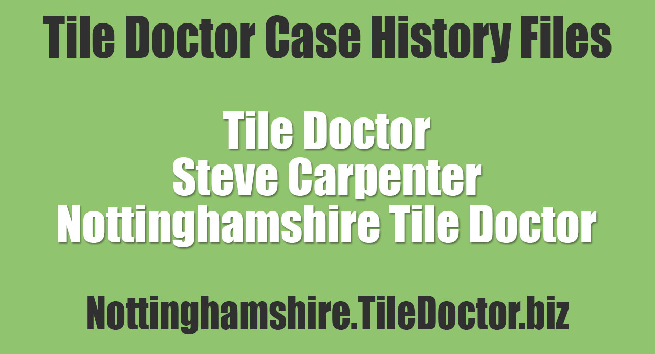 Steve-Carpenter-Nottinghamshire-Tile-Doctor